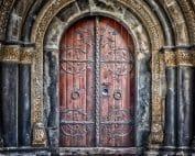 Exposing Demonic Gateways
