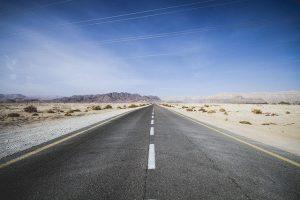 Israeli road