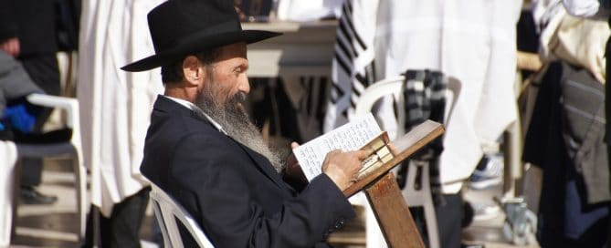Does Scripture Command Me to Pray for Israel and the Middle East?