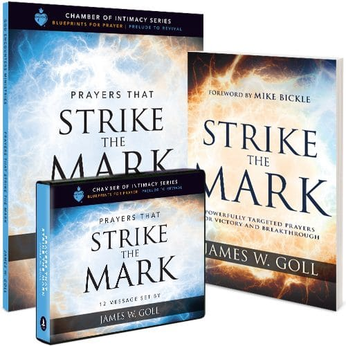 Prayers that Strike the Mark Curriculum Kit
