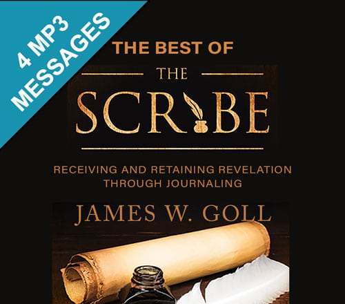 The Best of The Scribe