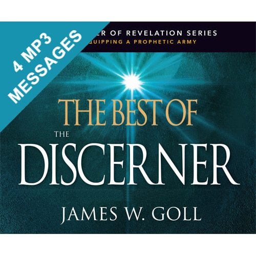 The Best of The Discerner