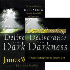 Deliverance from Darkness Bundle