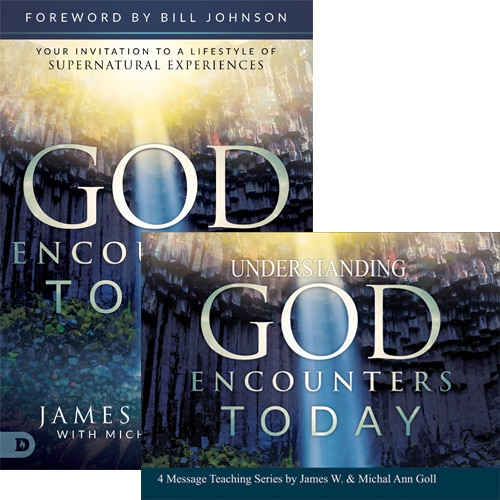Understanding God Encounters Today