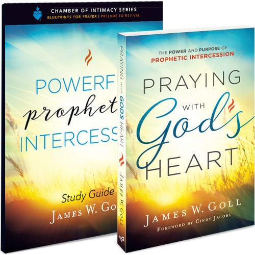 Praying with God's Heart Bundle