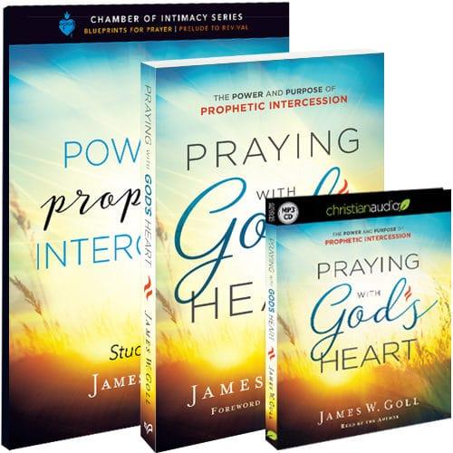 Praying with God's Heart Bundle