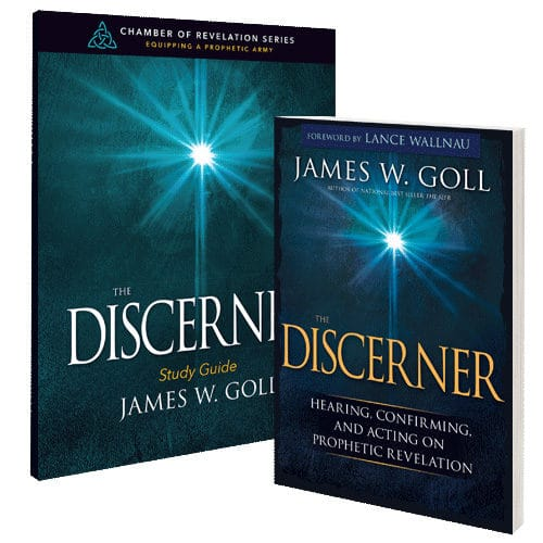 The Discerner Bundle