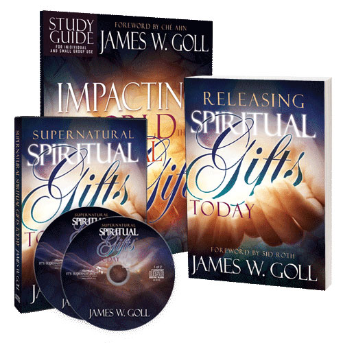 Spiritual Gifts Triple Bundle