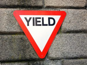 yield to God's voice