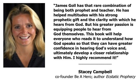 Stacey Campbell quote