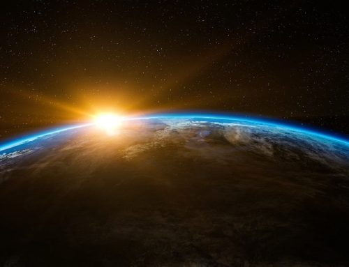 Prophetic Perspective on the New Era