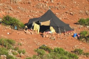 Jael's Tent
