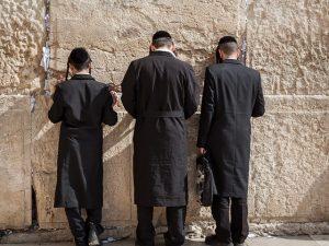 Pray for Israel